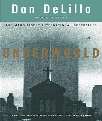 Underworld A Novel