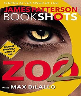 Upcoming Thriller Novel #2 (Bookshots)