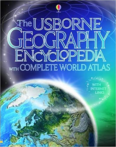World Geography Encyclopedia (Internet Linked)