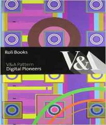 V&A pattern: Digital pioneer
