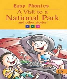 Visit to a National Park (Easy Phonics)