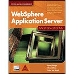 Websphere Application Server Step By Step
