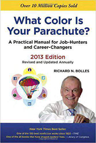 What Color Is Your Parachute 2013 A Practical Manual for Job Hunters and Career Changers