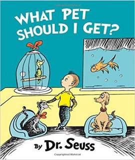 What Pet Should I Get -