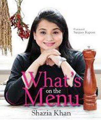 Whats On the Menu