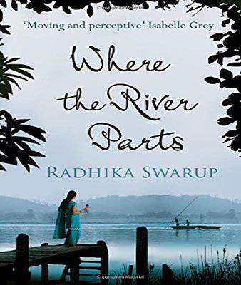 Where the River Parts -