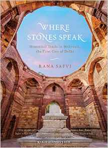 Where Stones Speak