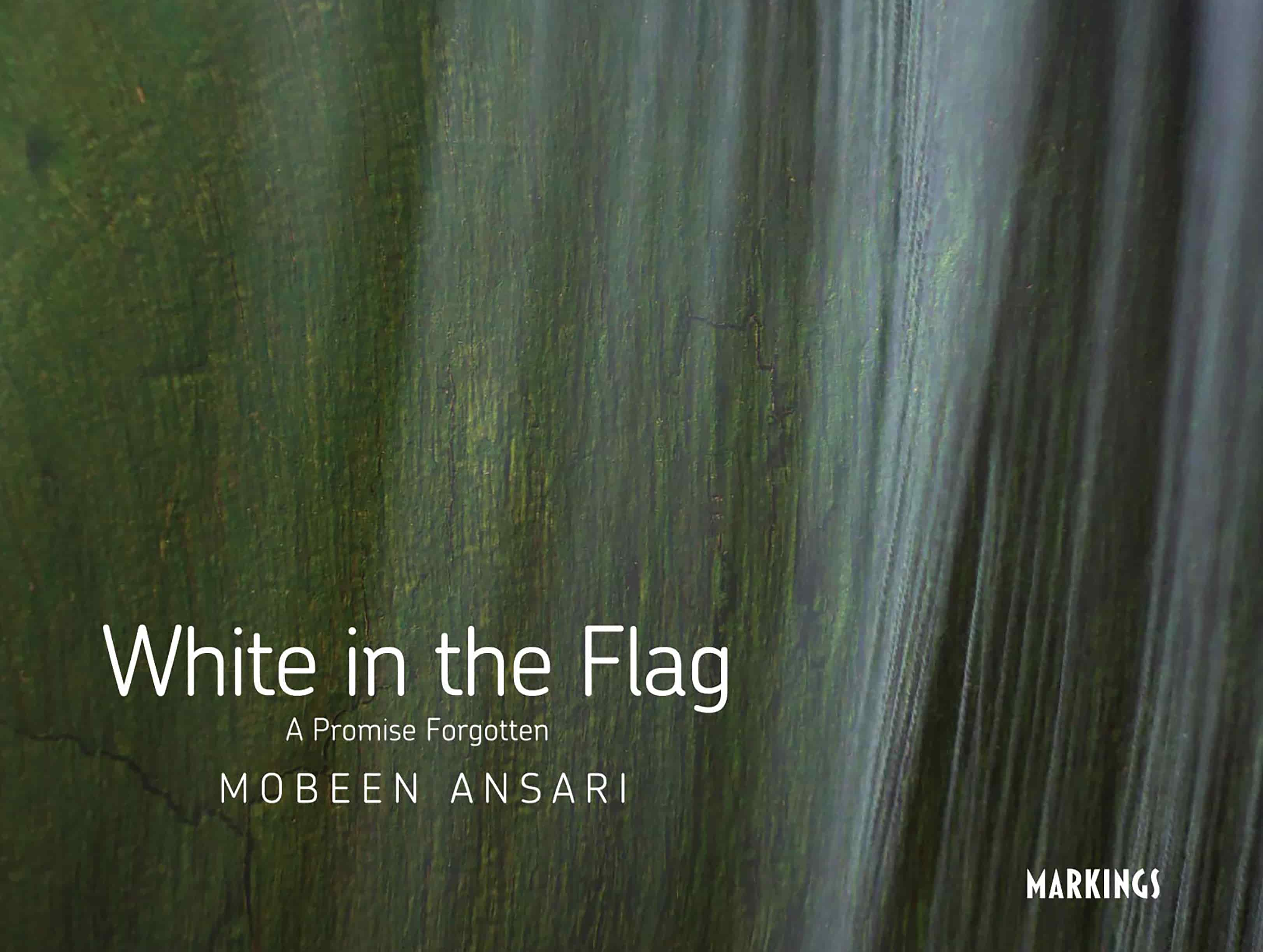 White in the flag