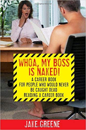 Why My Boss Is Naked -