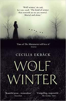 Wolf Winter -