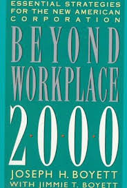 Beyond workplace