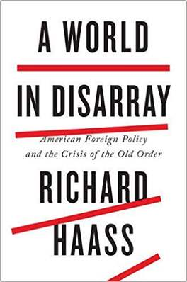World in Disarray A American Foreign Policy and the Crisis of the Old Order