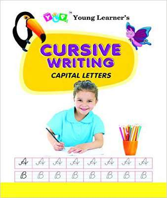 Cursive Writing - Capital Letters
