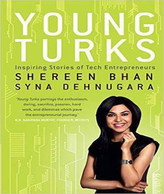 Young Turks: Inspiring Stories of Tech Entrepreneurs