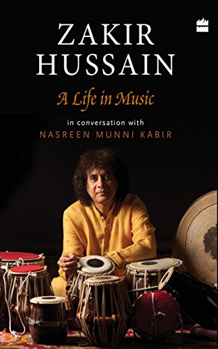 Zakir Hussain: A Life in Music