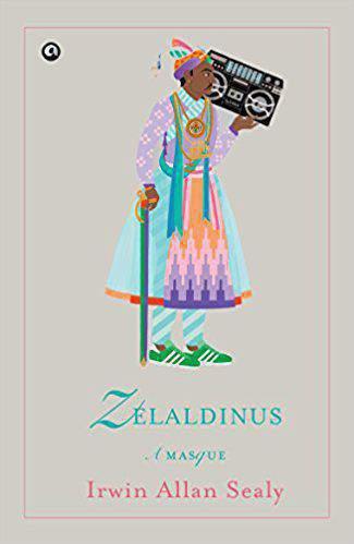Zelaldinus: A Masque