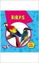 New Board Books Birds
