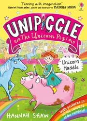 Unicorn Muddle - (PB)