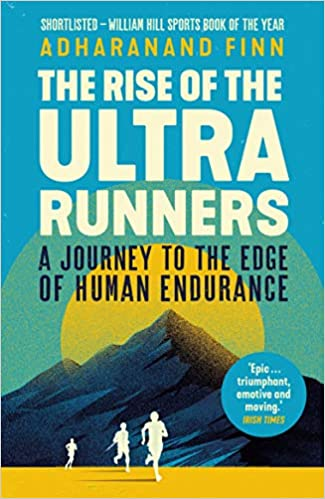 Rise Of The Ultra Runners