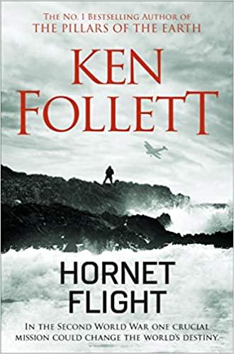 Hornet Flight -(PB)
