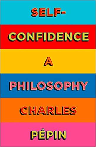 Self-Confidence - (HB)