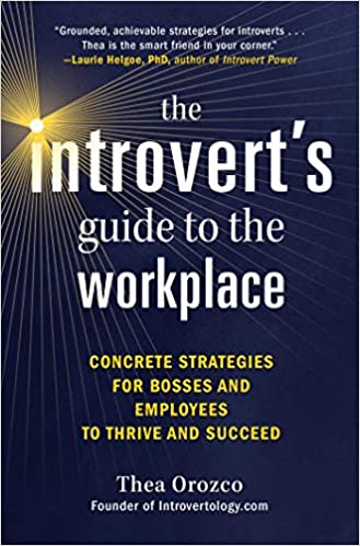 The Introvert's Guide to the Workplace