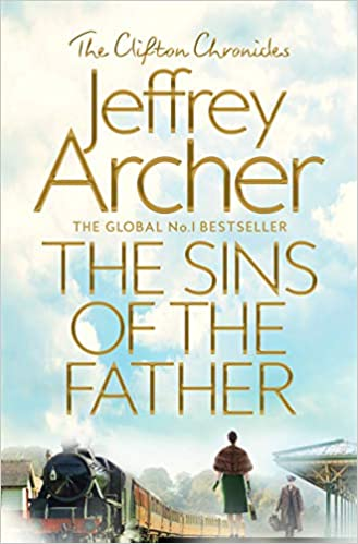 The Sins of the Father - (PB)