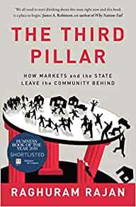 The Third Pillar  - (PB)