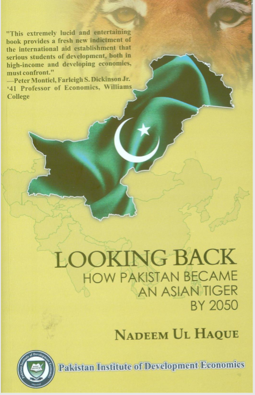 Looking Back How Pakistan Became an Asian Tiger by 2050